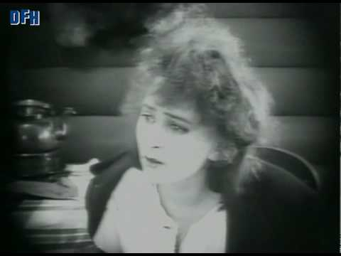 Dansk Filmhistorie - Carl  Th. Dreyer (1921)