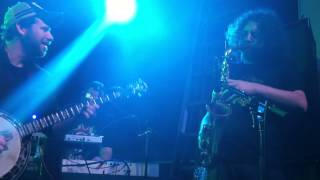 BIG Daddy Something - Spanish Moon (Little Feat) Raleigh NC 04/05/14
