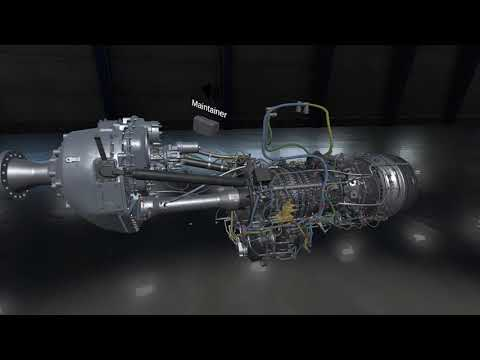 Rolls-Royce | Leading the way in VR training
