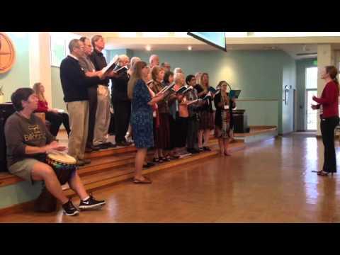 """Building Bridges"" ~ Unitarian Universalist Church of Ft Myers Music Team Feb. 28, 2016"