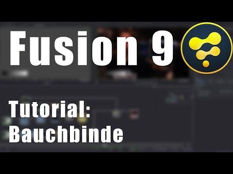 [Fusion 9 Tutorial] Wie baue ich eine Bauchbinde?