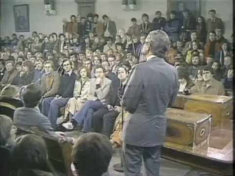 President Nixon's 1978 speech to the Oxford Union
