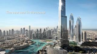 The Address Residences Dubai Opera 2