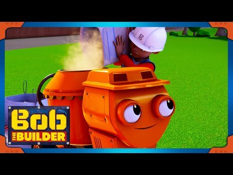 Bob the Builder US new episodes : Bricks and Mortar | NEW Episodes S20 | 1h Marathon | Kids Movies