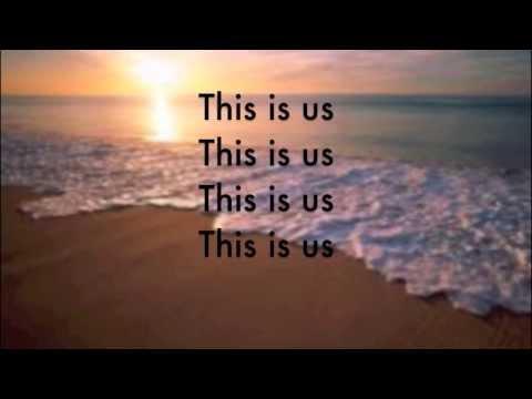 This is us - Backstreet Boys (lyrics)