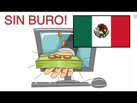 Prestamos Personales México | Prestamos Inmediatos De Hasta $3000 MXN Sin Buro De Credito ✔ de YouTube · Duración:  25 segundos