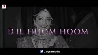 Dil Hoom Hoom Kare - Female Cover Version By Anuja Sahai