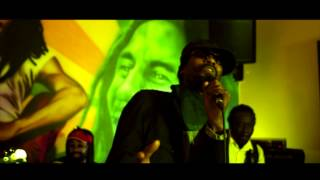 Musical Sniper aka Rappa Robert - Rough Upbringing [Official Music Video] 2013