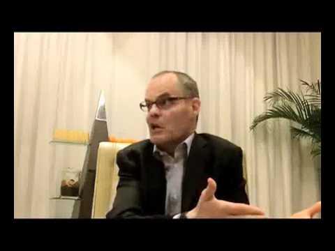 Interview: Starwood Hotels  Resorts Worldwide's President  CEO, Frits Van Paasschen