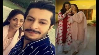 Behind Scenes- Shooting | Bohtan - Episode 8 | Aplus ᴴᴰ Dramas | Sanam Chaudry, Abid Ali