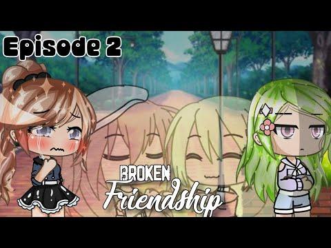 """Download The School's Playboy~ // EP2: """"Broken Friendship"""" // GLS // Gacha Life Series"""