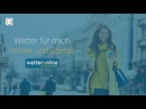 WetterOnline - Die App
