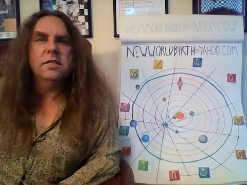 New World Birth - Care and feeding of a New World Age 2014-09-29 - October Metaphysics & Trickster