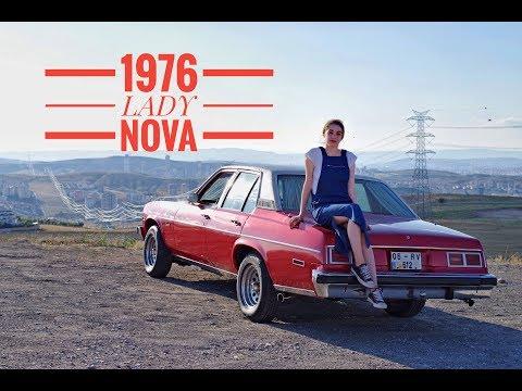 1976 CHEVROLET LADY NOVA