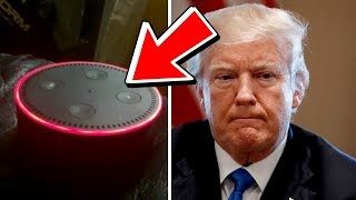 Video if Alexa does this, you may be in danger (TRENDING) download MP3, 3GP, MP4, WEBM, AVI, FLV Juli 2018