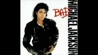 Michael Jackson - Bad - Leave Me Alone