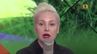 Ирина Миронова в эфире Страны FM