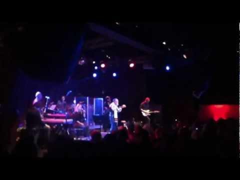 Sinead O'Connor - Jackie (LIVE @ Highline Ballroom, NYC) mp3