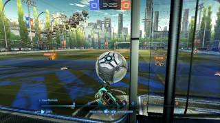 Save of the Week Contender - 2