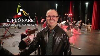 "Si Può Fare Band - "" HALLELUJAH ""  feat. Samantha Iorio"