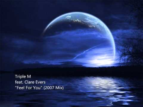 Triple M feat. Clare Evers -