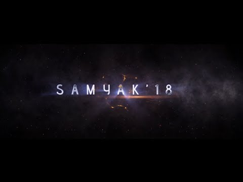Samyak-2K18 | Official Teaser | Smart Cities | KL-Deemed to be University
