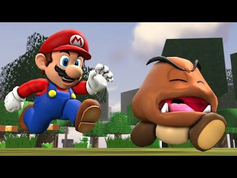[SFM] Stupid Mario World