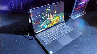 Фото Best Lenovo Yoga Slim 7 Pro Laptop Buy 2022