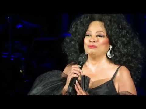 A Celebration of Ms Diana Ross at The  Hollywood Bowl 2016