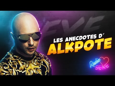 Youtube: LES ANECDOTES SOMBRES DE L'EMPEREUR ALKPOTE!