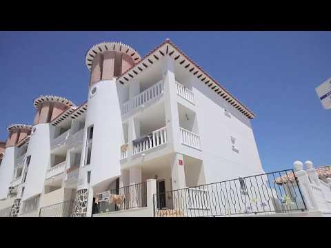 New build apartments in La Marina
