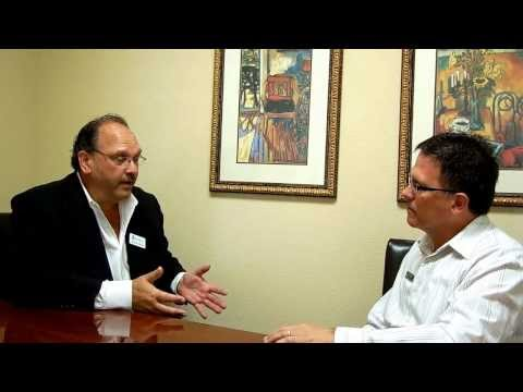 Buying a Home - Academy Mortgage's Michael Belsham with Sarasota Real Estate Agent John Buetergerds