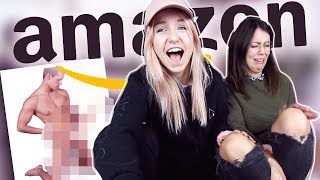 """Baixar Wir Lesen Amazon Reviews von """"Erwachsenen Spielzeug"""" mit MalWanne"""