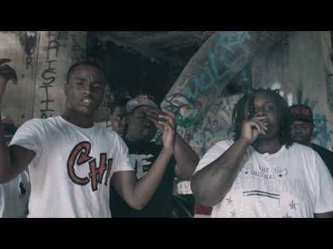 TaySav & TFG Bigz - Lost (Official Music Video)