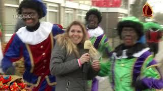 Intocht Sinterklaas Nijeveen 2019