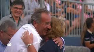 Memorable Moments: Jessica Springsteen wins the LGCT Grand Prix of Ramatuelle/Saint-Tropez 2019