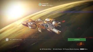 Destiny the story