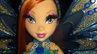 WINX CLUB GLAM MAGIC ENCHANTIX ✨ Bloom Review ❤️