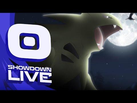 """ADV CUP Round 2"" aim vs. pokebasket! Smogon Tournament Showdown Live w/PokeaimMD"