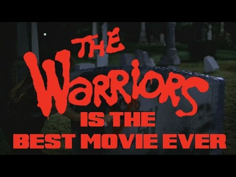 THE WARRIORS is the BEST movie ever | Movie Review