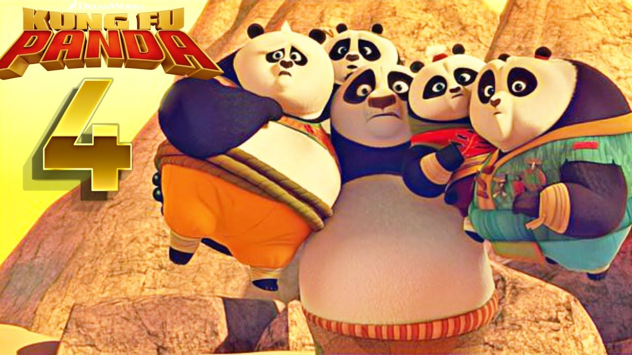 Download Kung Fu Panda Series Explained in Hindi/Urdu | Part 1 | The Paw Of Destiny