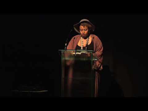 Warsan Shire reads her poetry