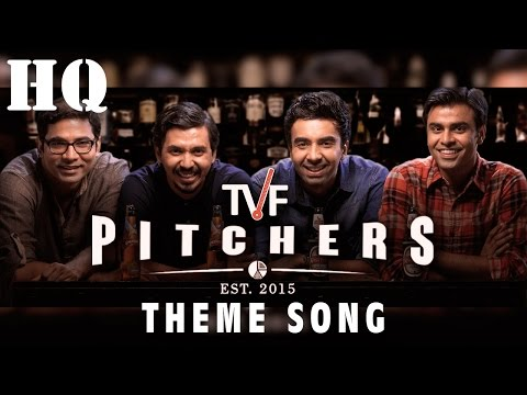 TVF Pitchers Theme Song (The Relevant Song) DOWNLOAD Full Original-HQ