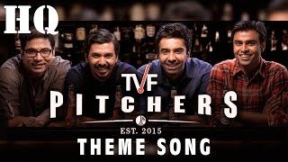 TVF Pitchers Theme Song (The Relevant Song) Full Original-HQ