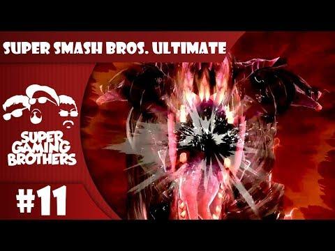 SGB Play: Super Smash Bros. Ultimate - Part 11 thumbnail