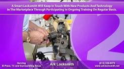 ARK Locksmith - Car Locksmith in El Paso, TX