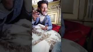 Zahid fateh Ali khan akhiyan udeekdiyan copy nusrat fateh Ali khan sab new video