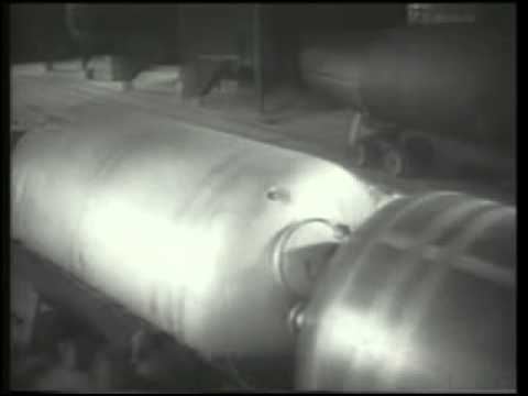 WW2   German V2 rocket development