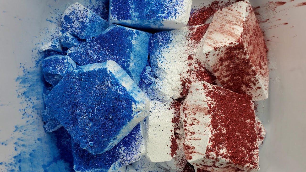 Happy Fourth of July | BSN Gym Chalk Crumbles