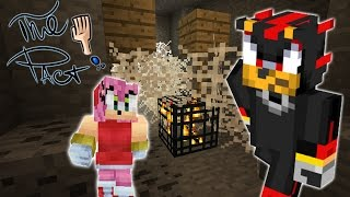 Minecraft The Pact SMP S3 Еп. 2: XP Ферма